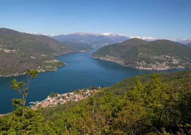 Valceresio - Monte Grumello