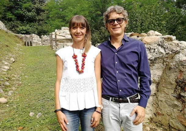 Varese 4u Archeo a Castelseprio e Torba