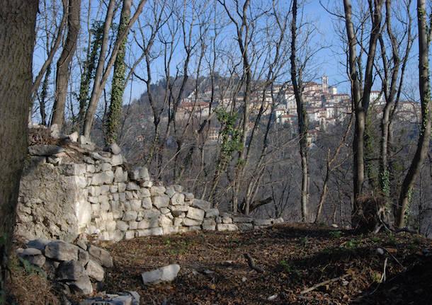 Varese - Monte San Francesco