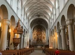 Via Francisca in Svizzera