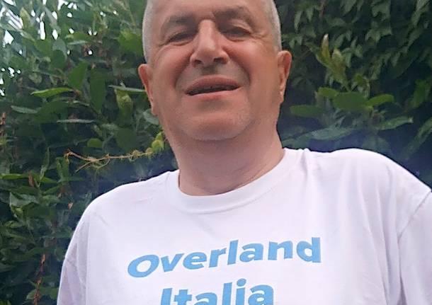Viaggio Giorgio Vanni