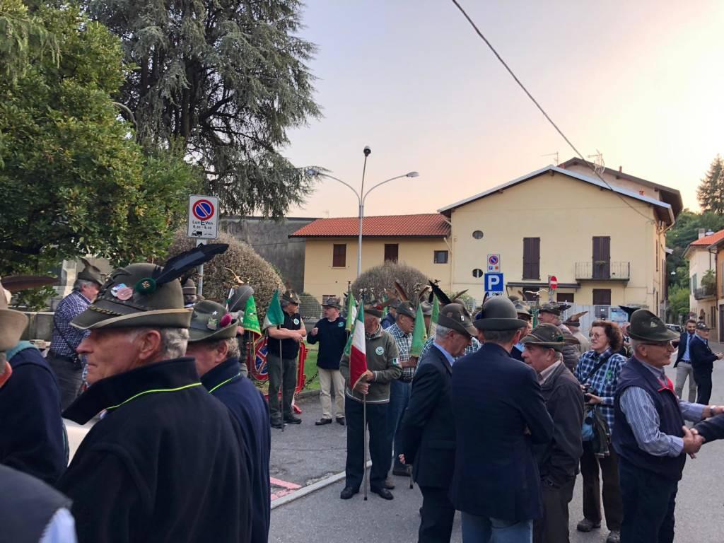Alpini Cassano Magnago 2019