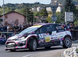 andrea crugnola moira lucca rally ronde del ticino 2019