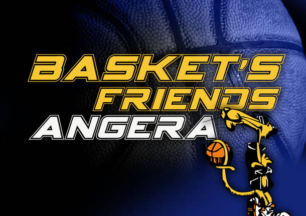 baskets friends
