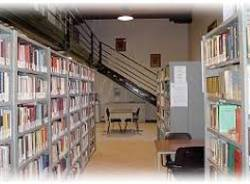 biblioteca oleggio