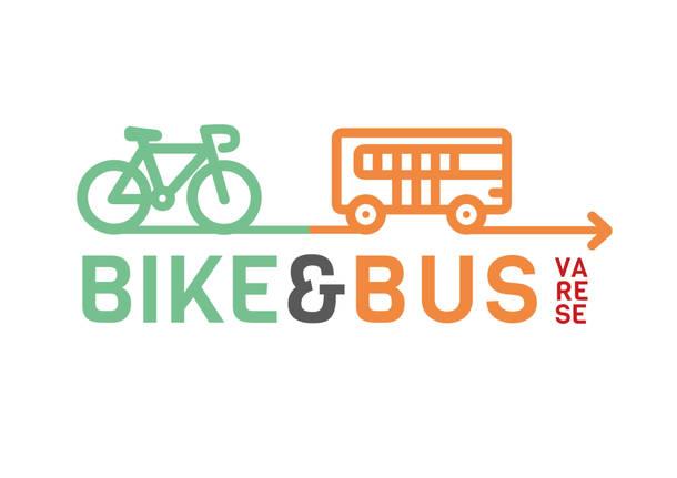 Bike and bus