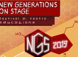 Bisuschio - Festival NGS 2019