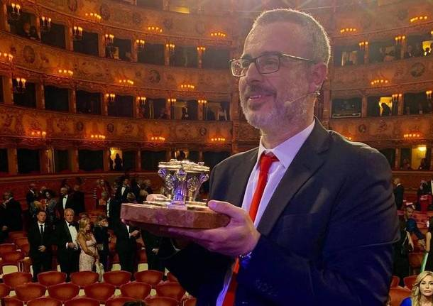 Campiello, Andrea Tarabbia