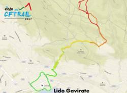 Campo dei Fiori Trail 2019 - I Tracciati