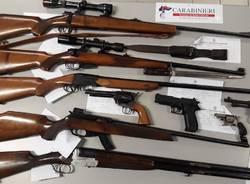 carabinieri sesto calende arsenale 82 anni