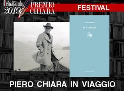 "Piero Chiara \""In viaggio\"" - #Chiara2019"