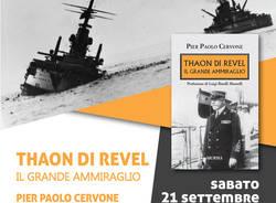 Thaon di Revel - Il grande ammiraglio