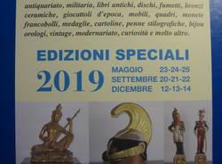 MERCATINO ANTIQUARIATO VARESE: ANTICO MERCATO BOSINO edizione speciale autunno 2019