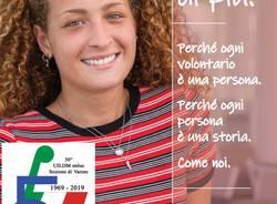 La UILDM-Sezione di Varese festeggia il 50° compleanno