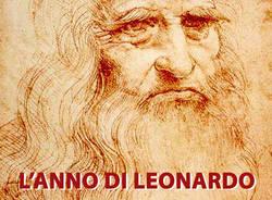 L\'anno di Leonardo Rivisit-azione