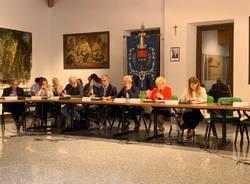 Consiglio comunale di Gavirate