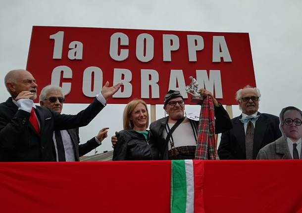 La Coppa Cobram