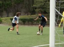 documentario vivaio italia calcio luca rinaldi