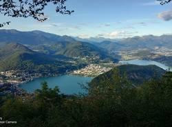 Escursione a Monte Marzio in e-bike di Giuseppe Gambarota