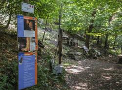 Escursione alla grotta del Remeron - Fotografie di Mattia Martegani