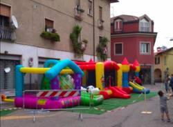 festa centro storico malnate