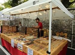 Fiera del castello  festival Stravaganti Somma Lombardo
