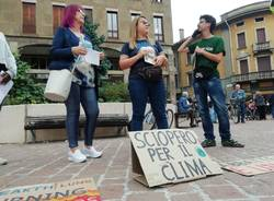 fridays for future busto arsizio
