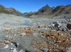 ghiacciaio di Hohsand meridionale