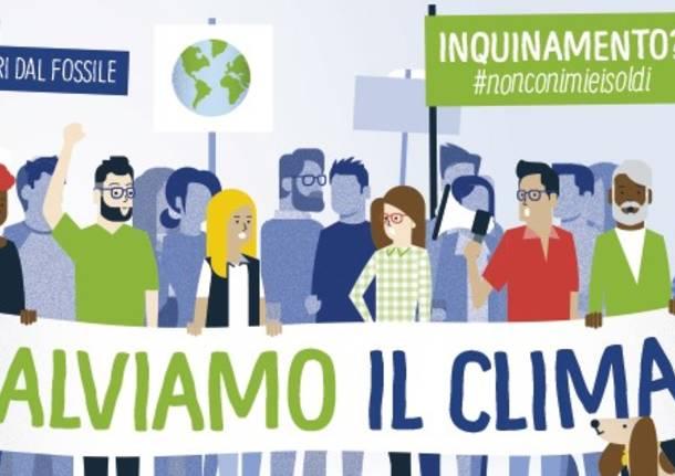banca etica clima