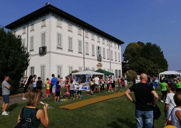 Gioca lo sport 2019 Cassano Magnago