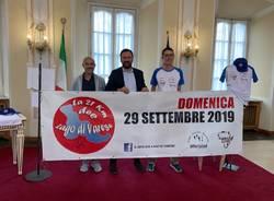 Giro del lago di Varese 2019