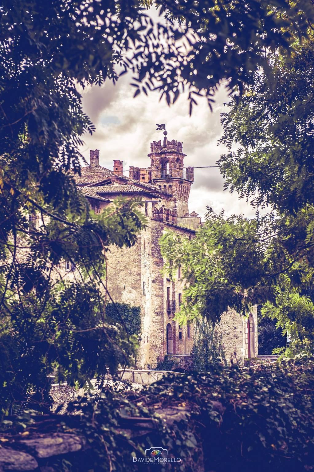 il castello di somma lombardo