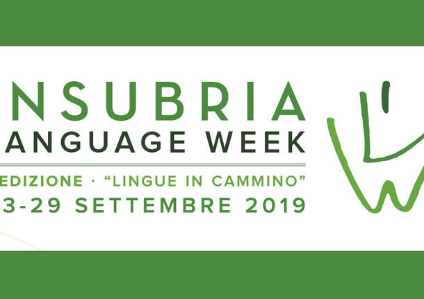 Insubria Language Week