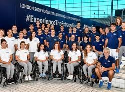 italia mondiali nuoto paralimpico