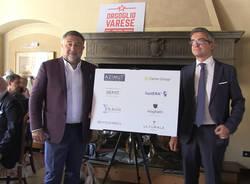 La presentazione di Orgoglio Varese