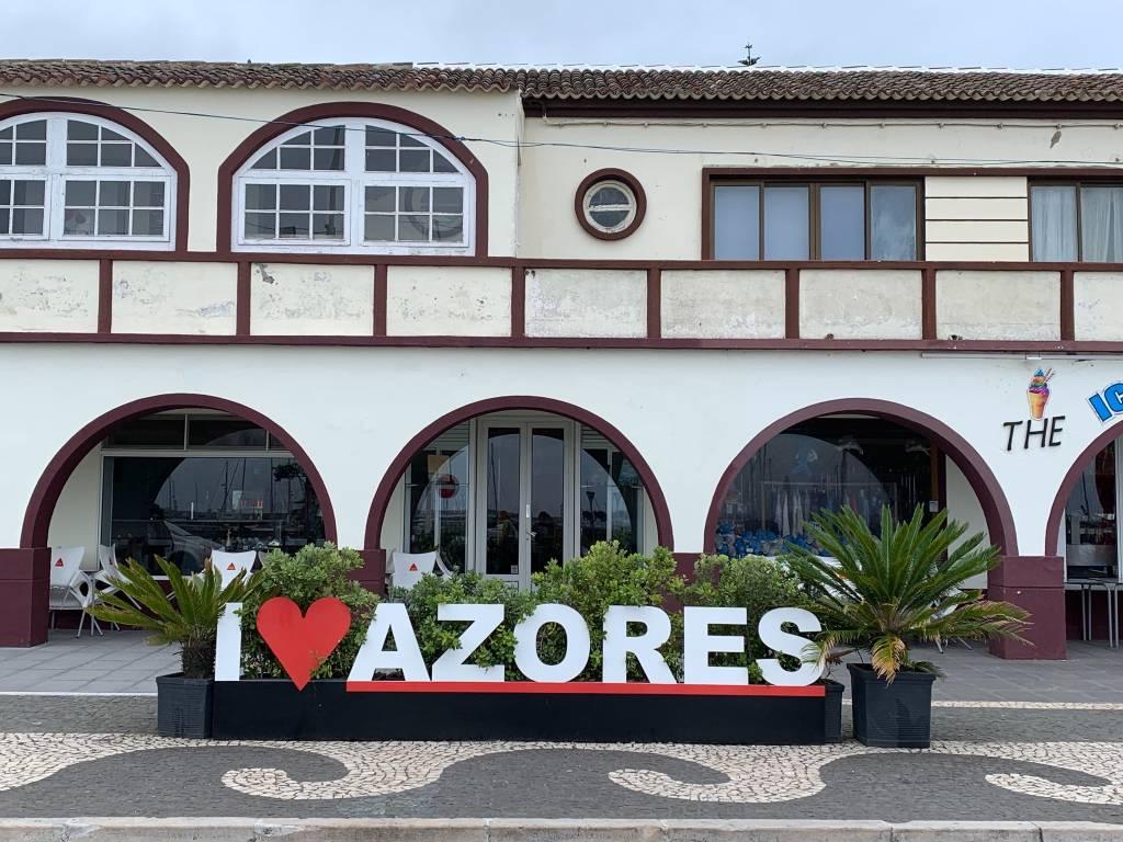 Le Azzorre