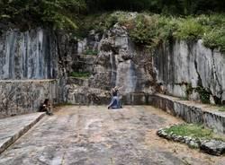 Le cave di Arzo