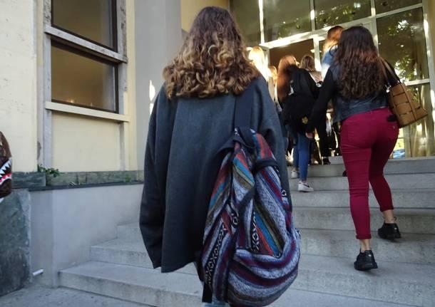 liceo crespi liceo candiani itis facchinetti