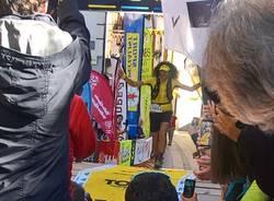 Luca Papi vince il Tor des Glaciers