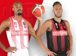 maglie ufficiali pallacanestro varese 2019 2020
