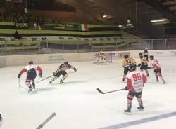 Mastini hockey Valpeagle