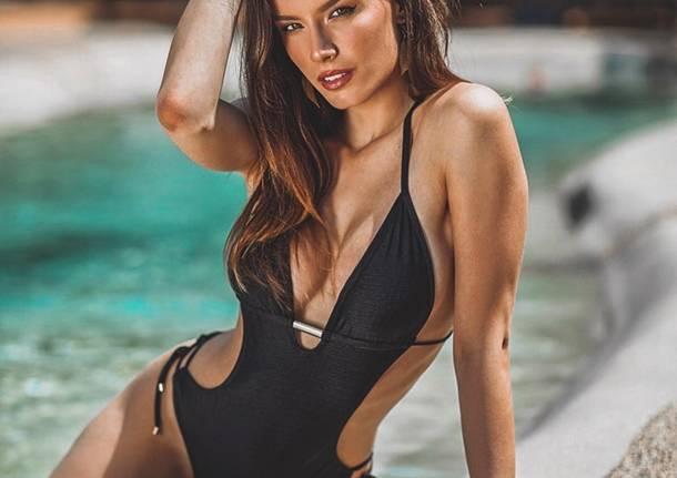 Miss Italia 2019 Marialaura Caccia