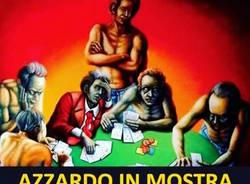 mostra sala veratti su gioco d'azzardo