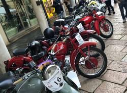 Moto storiche Varese 2019