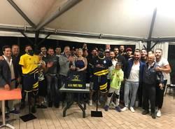Nasce la Asd Ponte Tresa, la terza squadra del paese