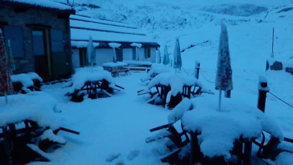 Neve del 6 settembre