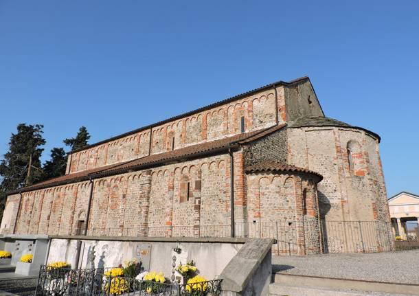 oleggio basilica