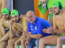 Pallanuoto Banco Bpm Sport Management Busto Arsizio 2019 2020
