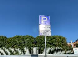 Parcheggio di Giubiano non ancora scoperto