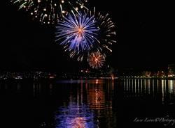 Porto Ceresio - Festa SS Nome Maria 2018 - foto di Luca Leone